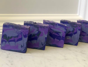 Soap, Night Violet