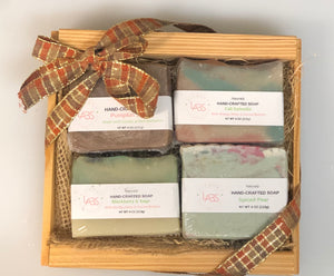 Soap Selection Gift Box