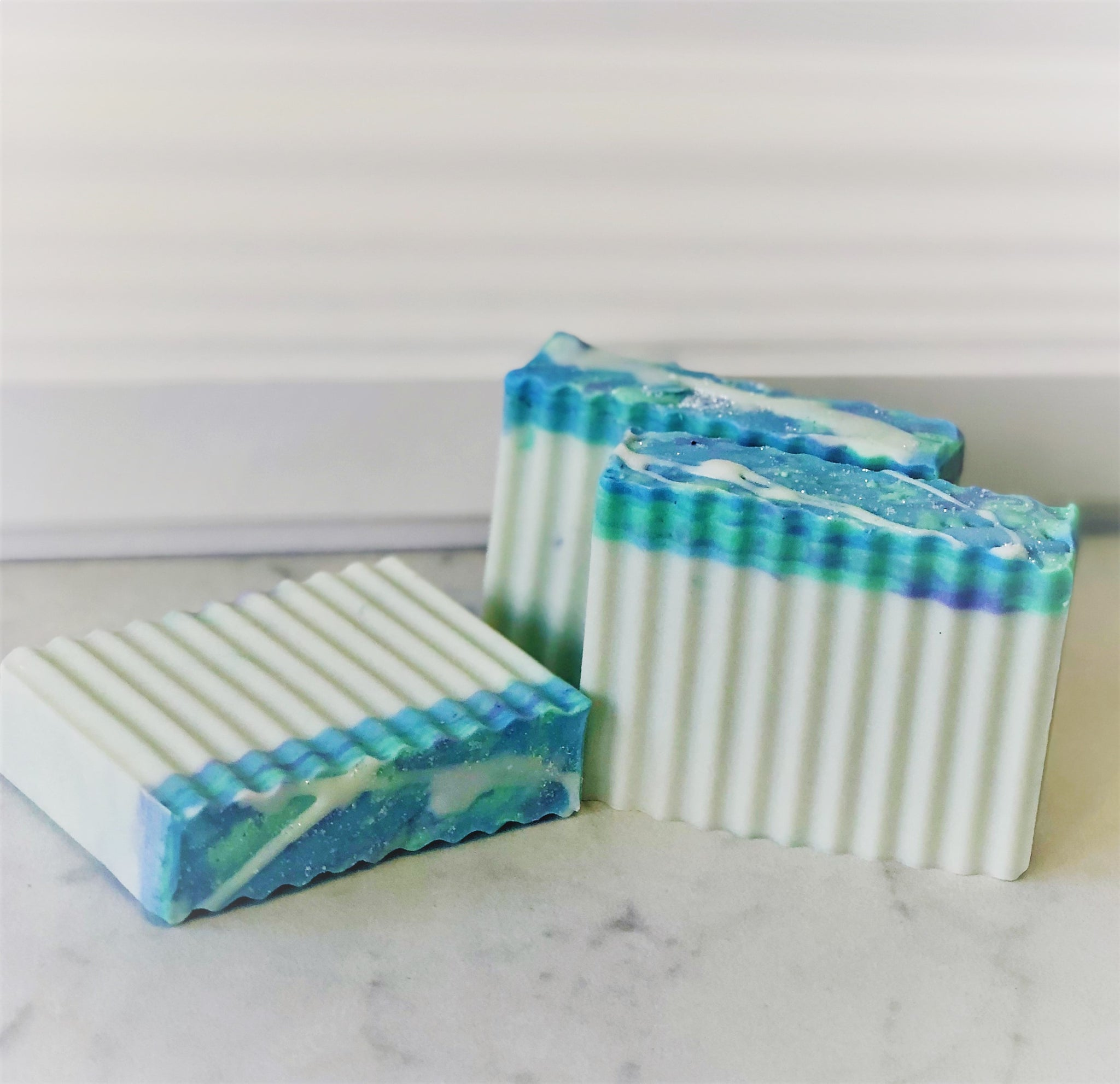 Soap, Mermaid Wishes