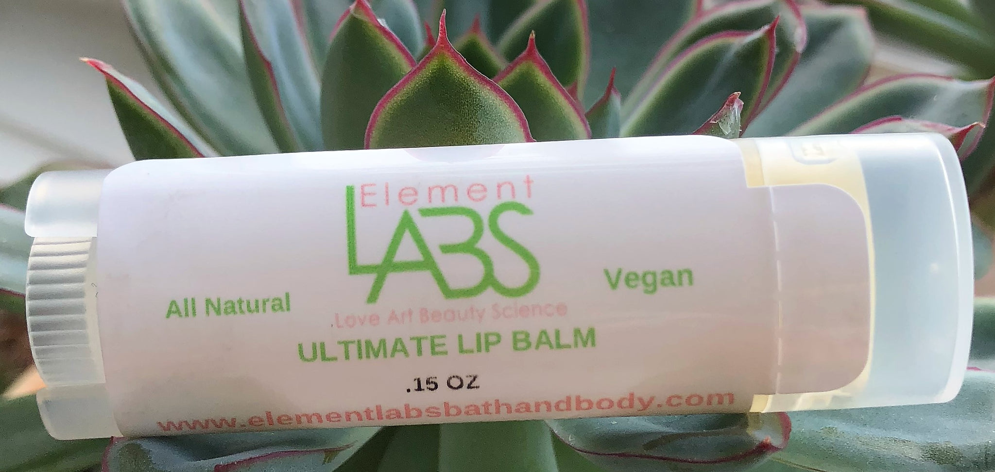 Ultimate Lip Balm