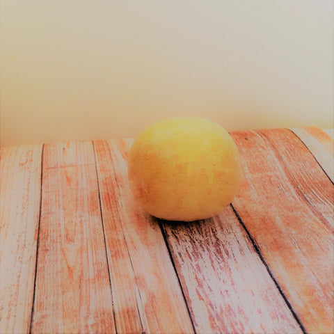Lemon Creme Bath Bomb
