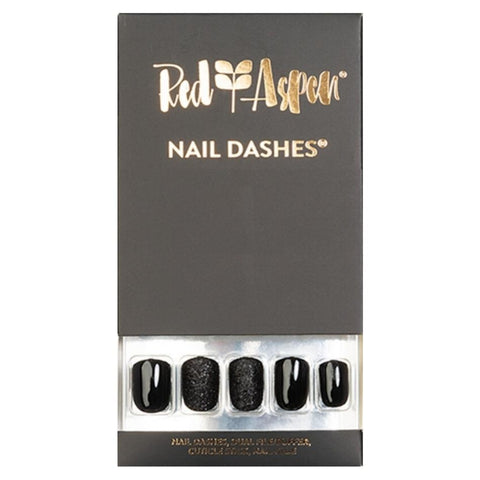 Ali's Black Tie Affair- Nail Dash