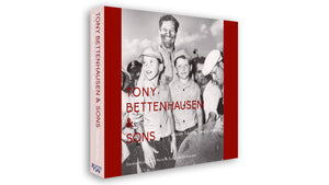 Tony Bettenhausen & Sons: An American Racing Family Album