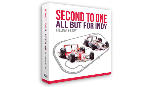 Second to One: All But for Indy