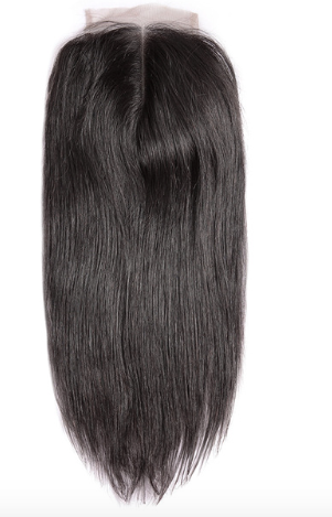 Bone Straight Closure