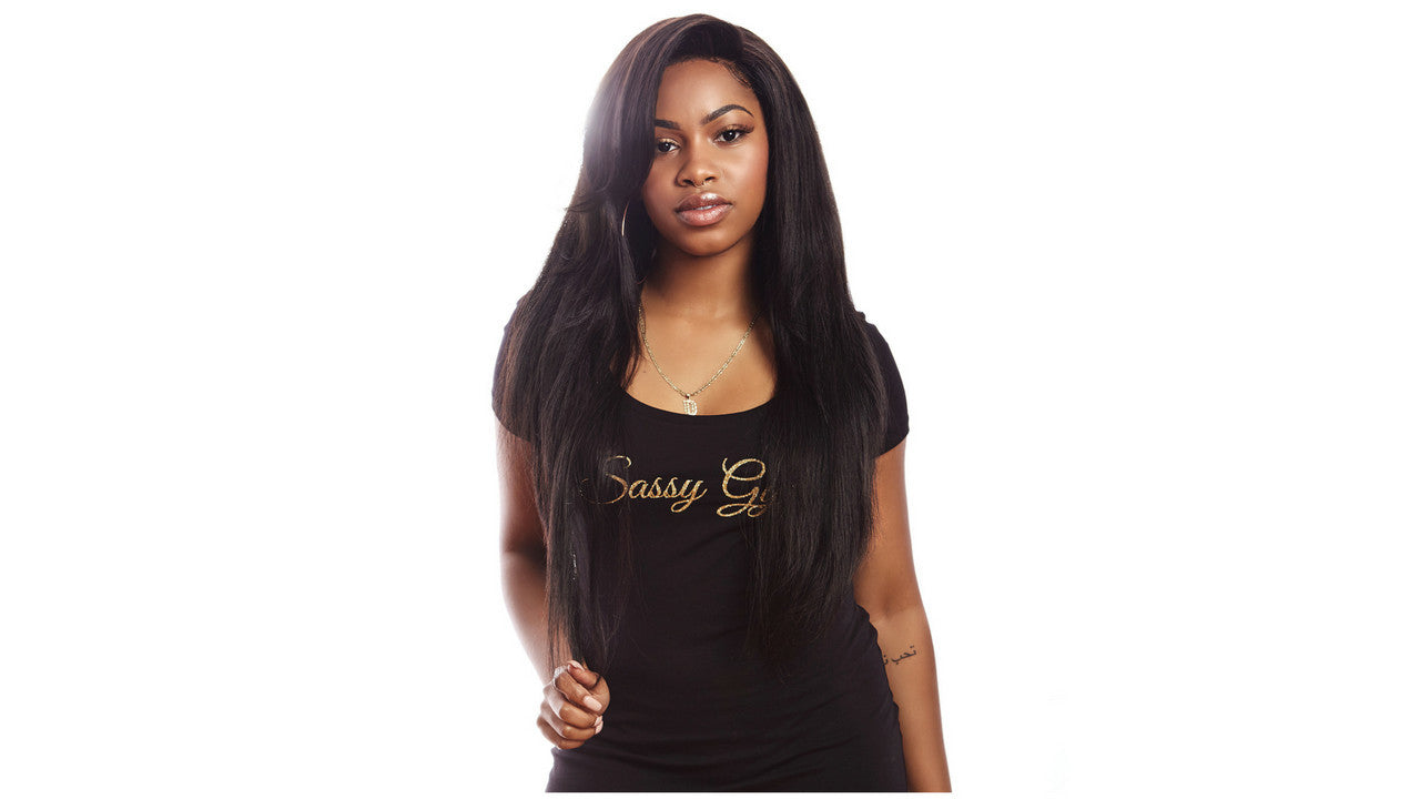 Virgin Hair Extensions Toronto