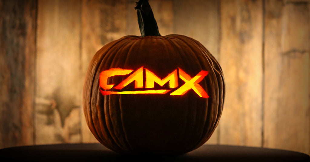 Happy Halloween from CAMX