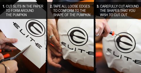 Pumpkin Carving Instructions