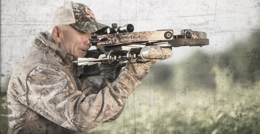 CAMX Crossbow Lifestyle Photo