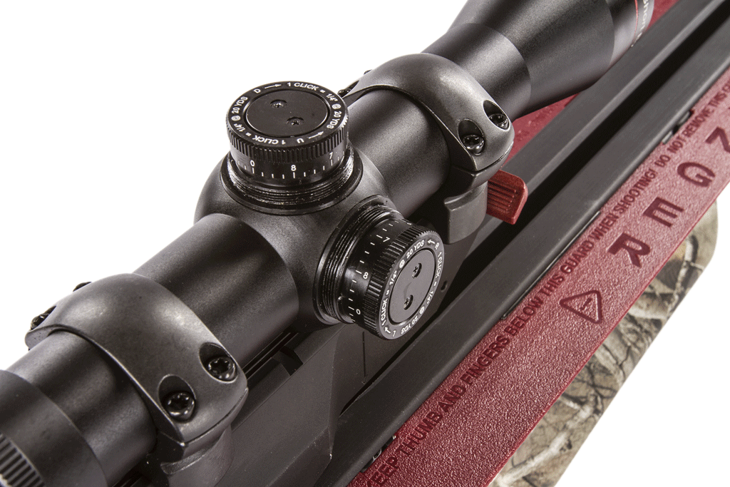 CAMX - ARC Crossbow Scope