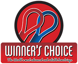 Winner's Choice Strings & Cables Logo
