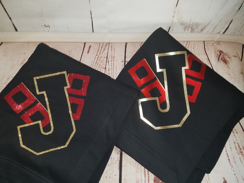 Jonesboro Logo Fleece Stadium Blanket