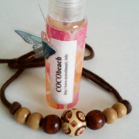 EYE ON BEAUTY Shop essentials oils natural fragrances handmade paraben cruelty Free