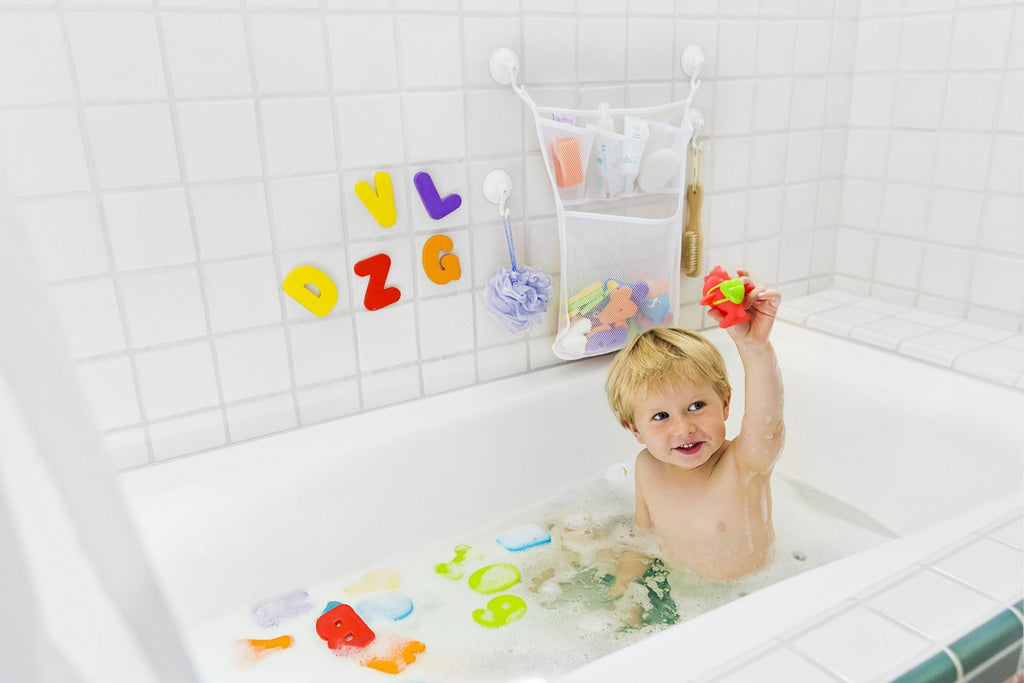 TIPS ON BUYING BATH TOY STORAGE