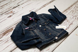 Jasper Denim Jacket