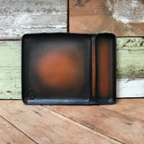 Leather Pipe Tray