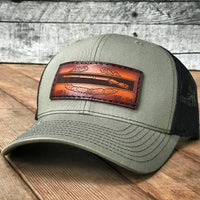 Hats - Richardson 112 Snapback Trucker Hats