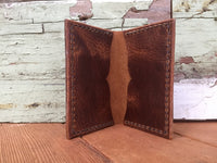 Brooks Card Wallet