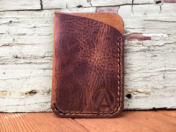 The Lancaster Wallet