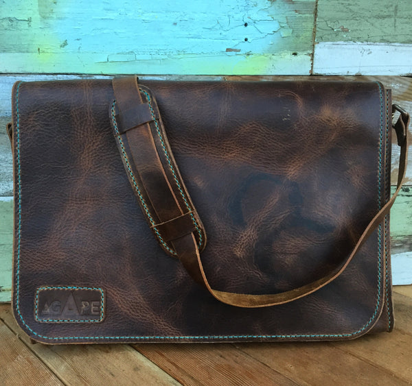 Tanis Messenger Bag