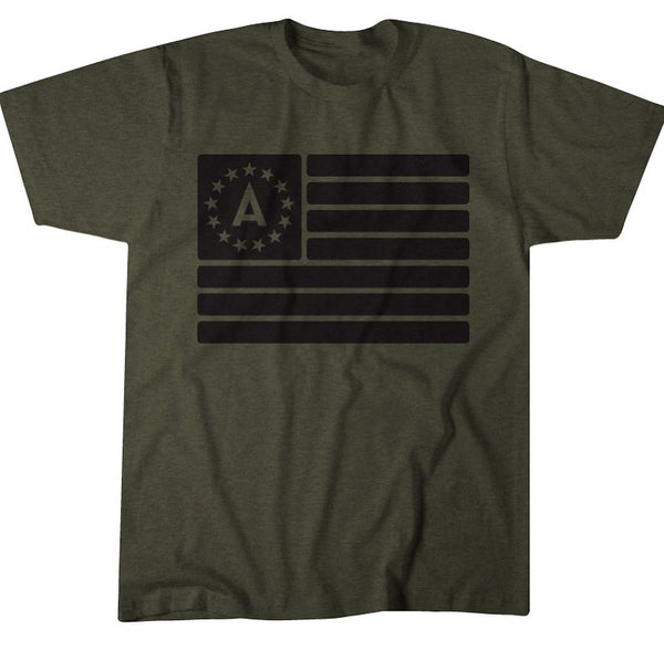 Agape Flag Tee-Shirt