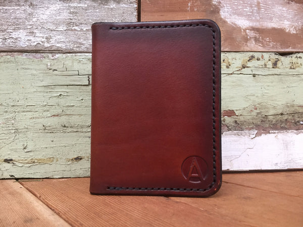 Pacific Traveler Passport Wallet
