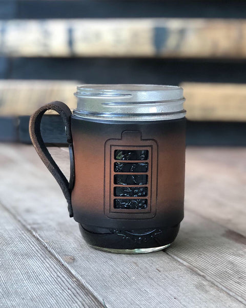 Power Up Pacific Trail Mug