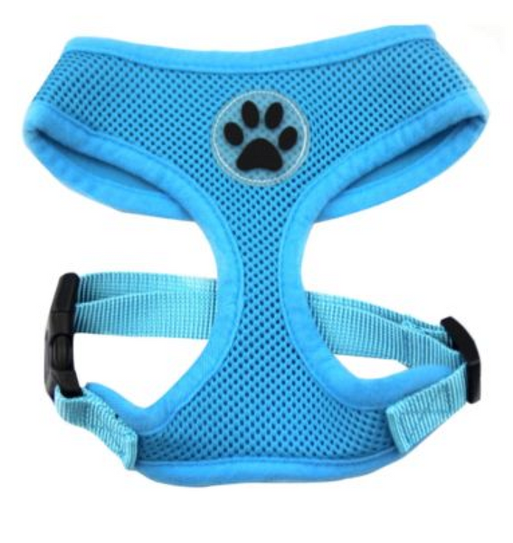 Padded Dog Harness - 4Paws