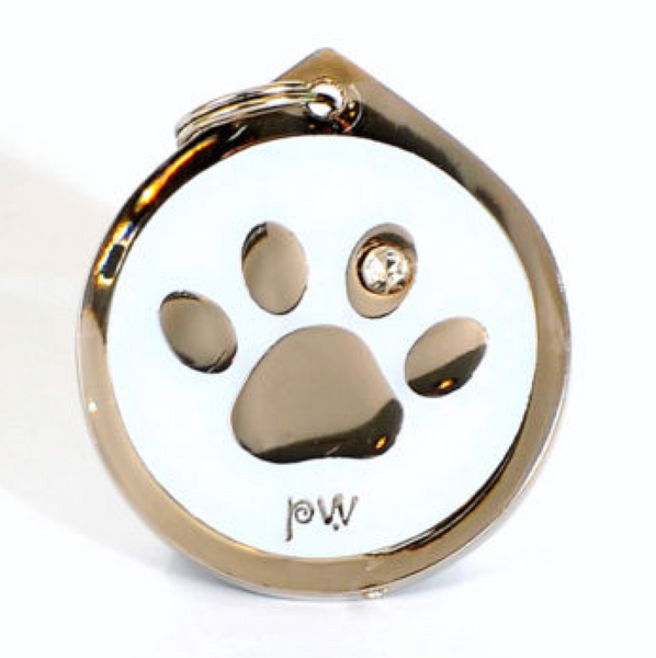 4Paws ID Tag - 4Paws