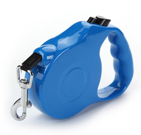 Retractable Dog Lead - 4Paws