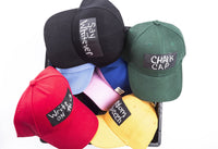Adult Chalk Baseball Cap