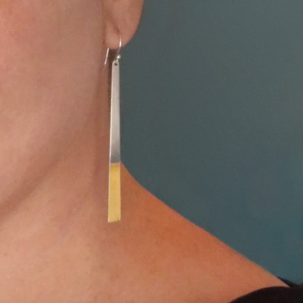 Kristen Keum-Boo Earrings