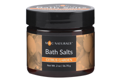 Bath Salts Mini Size (Citrus Garden)