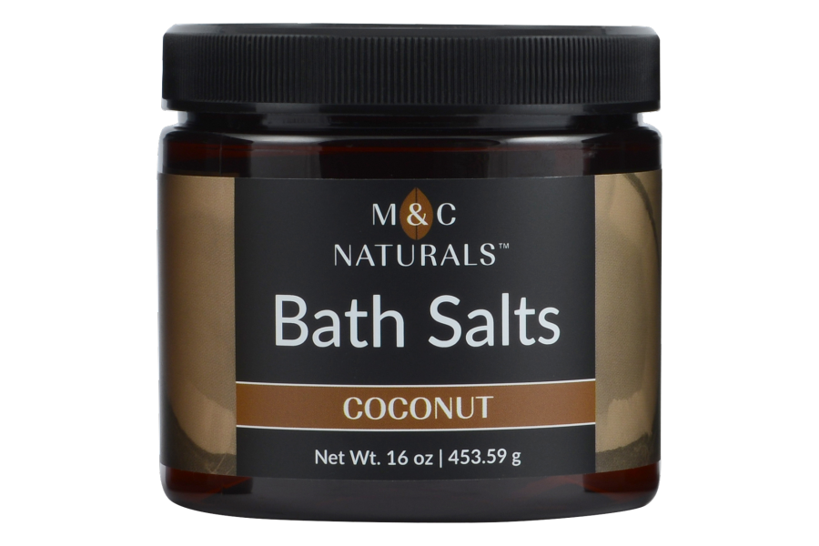 Bath Salts (Coconut)