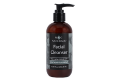 Facial Cleanser (Eucalyptus Mint - Oily / Acne-Prone Skin)