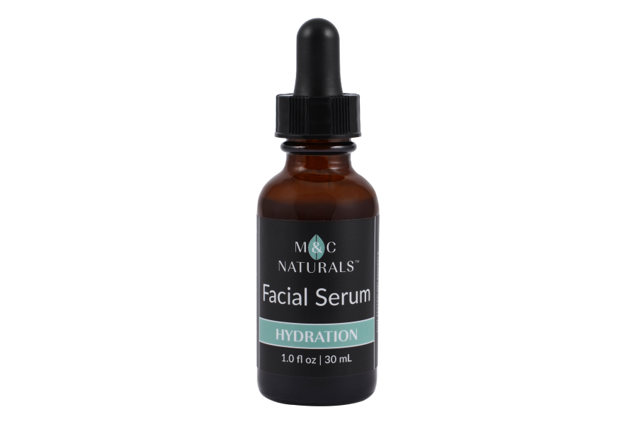 Facial Serum (Hydration)