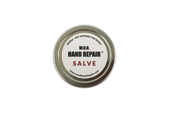 W.O.D. Hand Repair Salve Sample