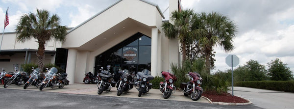 Dealer of the month- Stormy Hill