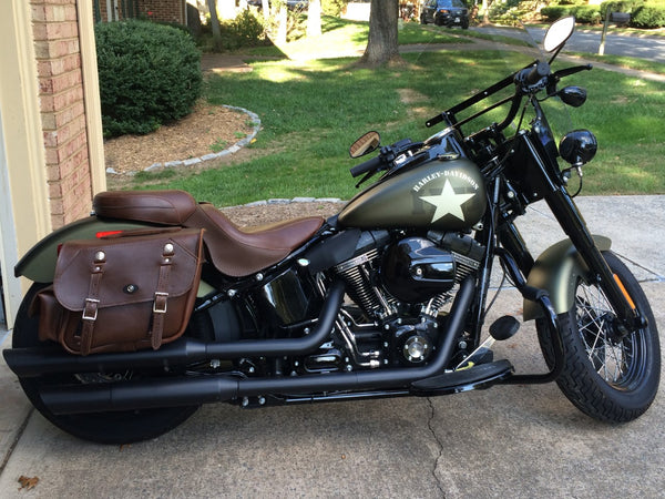Answer 5 Questions for the Best Motorcycle Bags for Cruiser Motorcycles