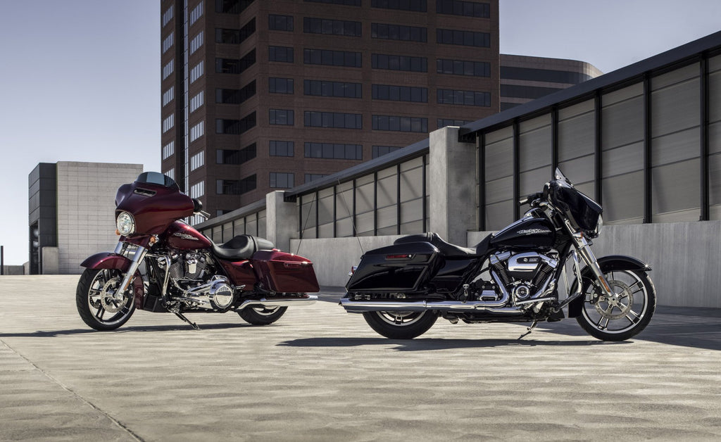 2016 Harley-Davdfson Milwaukee Rally Update