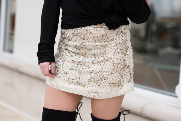 Starlight Skirt
