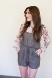 The Soot Romper