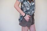 Rainforest Shorts