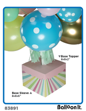 Load image into Gallery viewer, Carousel Balloon It Bunch. All-in-one complete DIY Kit (1) - Balloon It