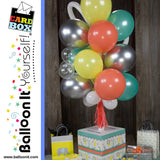 Balloon It Yourself! CardBox Kit