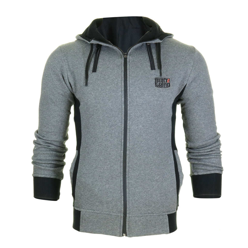 Ladies Built 2 Grind Jacket