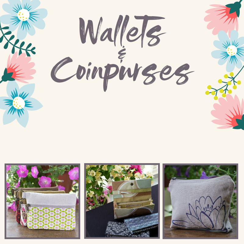 Wallets & Coinpurses