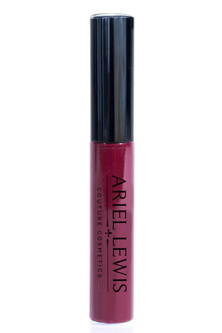 Ariel - Hydrating Vegan Lip Gloss