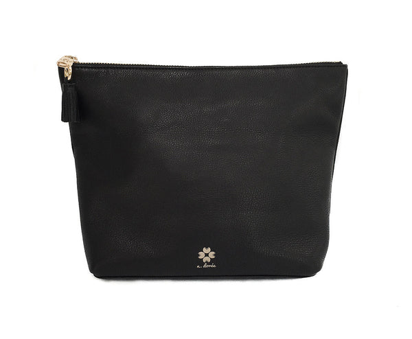 Audrey Clutch - Black