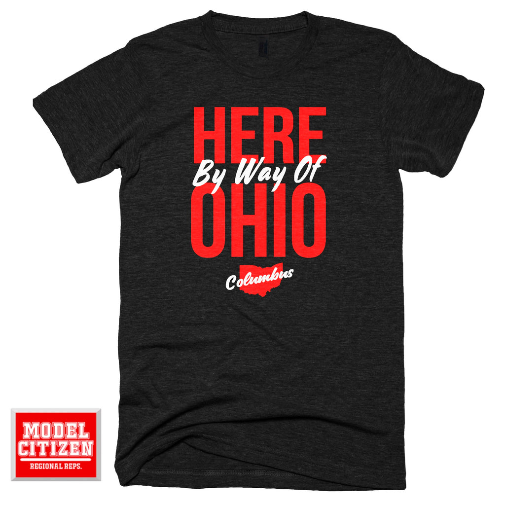 By Way of Ohio!